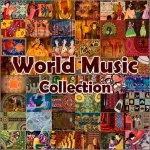 Top Five World Music CDs at Hurstville City Library