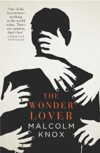 Wonder Lover cover
