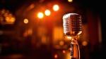 Spoken word poetry at Hurstville Library
