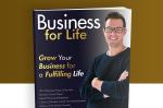 Author Talk & Book Launch: Business for Life with Matt Alderton