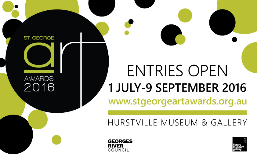 St George Art Awards 2016