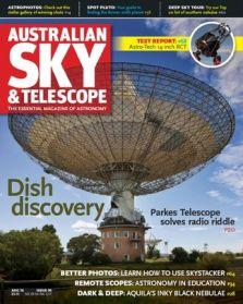 AustralianSkyTelescope
