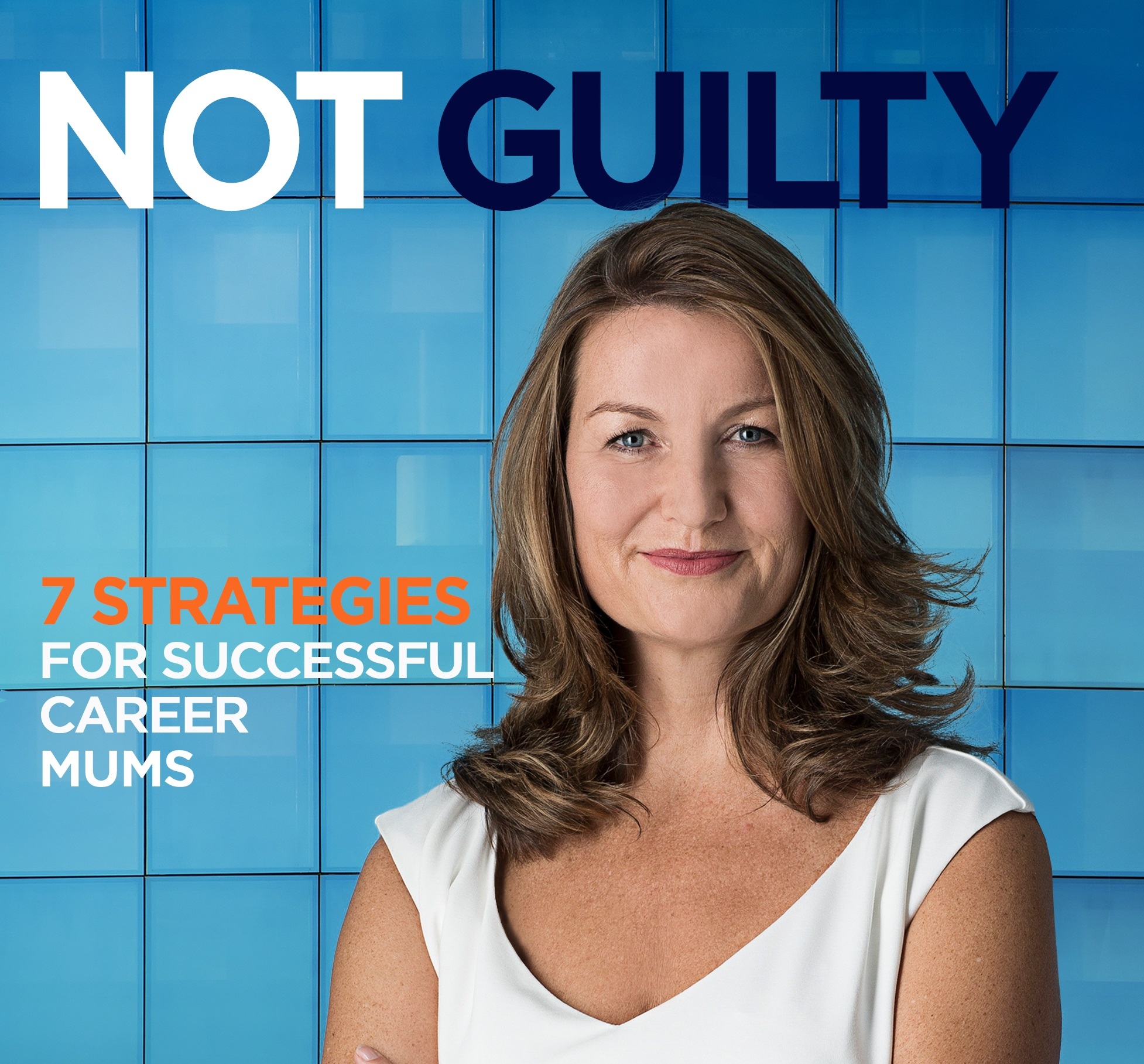 Author Talk: Nicolette Rubinsztein, Not Guilty
