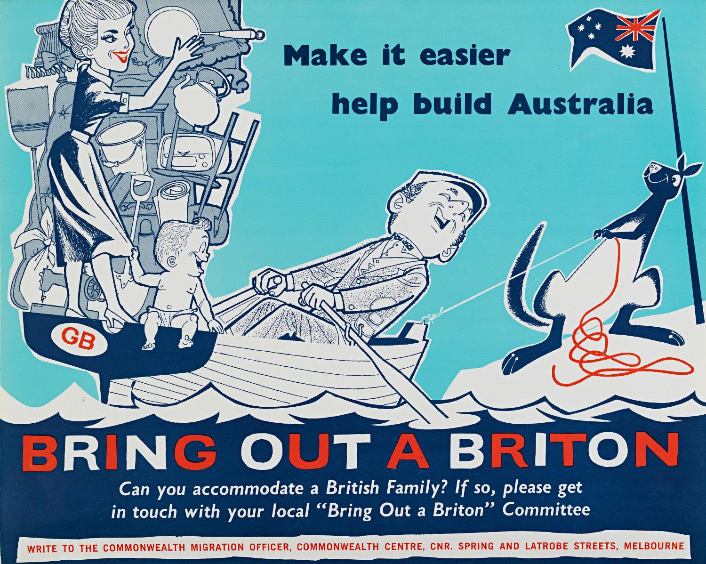 Bring out a Briton